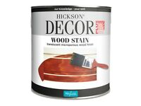 Hickson Decor Wood Stain 5L - Pine