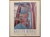 Book: Marilyn Monroe - An Appreciation by Eve Arnold