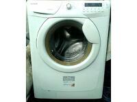 Hoover washing machine 7kg load