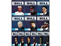 The Bill Series 16 - 26 Complete (2000 - 2010)