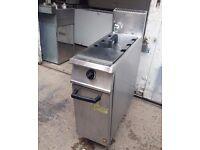 Boiler Falcon Dominator Gas Pastaused