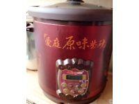 pot & other kirchenware