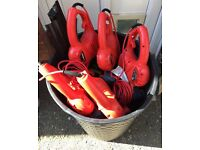 Garden Hedge Trimmers - New