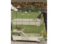 DOUBLE HERITAGE GUINEA PIG INDOOR CAGE