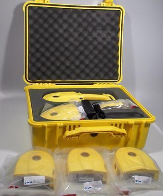 Mesosystems Flir Bc650 Biocapture Portable Air Sampler