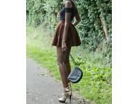 African summer skirt