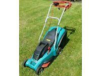 Bosch Rotak 40 Lawnmover - 1700 Watt 40cm Cut