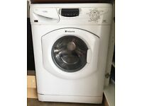 Washing machine wash and dry Hotpoint 5kg