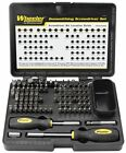 Wheeler Screwdriver Set
