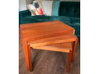 Gordon Russell Nest of Tables