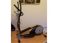 Infiniti Fitness Systems Elliptical Cross Trainer
