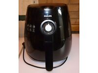 Philips Viva HD9220 AirFryer hardly used in excellent clean condition