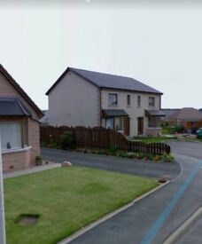 3 Bed Kintore for 2 Bed Inverurie