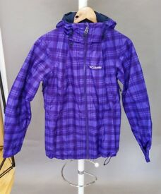 Columbia Women's Whirlibird Interchange Jacket (XS) - outer layer only