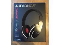Brand New Wired Headphones