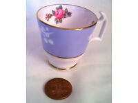 spode maritime rose cup