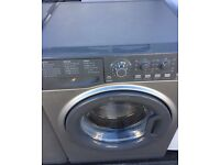 HOTPOINT 6kg WASHING MACHINE FREE DELIVERY AND WARRANTY