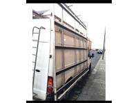 Glaziers Side Rack. Will Deliver.
