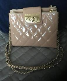 Beautiful genuine Russell & Bromley handbag.