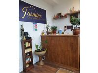 Jasmine Thai Massage & Spa