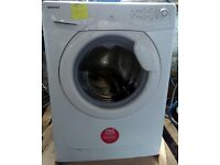 Hoover OPH148-80 8kg 1400 spin Washing Machine in White
