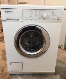 MIELE NICE MACHINE WITH WARRANTY & FREE DELIVERY