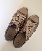 NEW! Authentic Michael Kors, Coach and DKNY shoes !