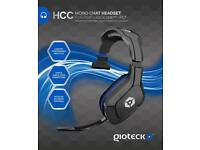Gioteck HCC Headset PS4 XBox One PC