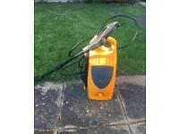 Pressure washer in good working order