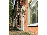 New rooms on Ormeau Road from £65/week
