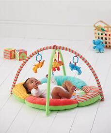 Mothercare Safari Play Mat