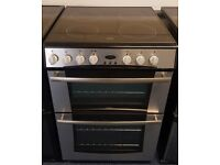 Belling 60cm Ceramic Top Cooker - 12 Months Warranty * £180 *