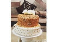 Siyascakes - Birthday/ Wedding/Anniversary Cakes- Cakes for any occasion