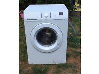 John Lewis Washing Machine For Spares Or Repairs