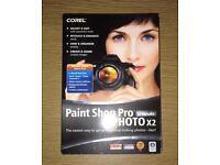 Corel Paint Shop Pro Photo X2 Ultimate