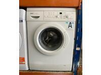 Bosch washing mechine classixx 1400 spin A plus beautiful beautiful