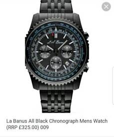 Watch LA Banus submarines
