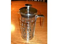 3 Cup French Press Cafetiere Coffee/Tea Maker