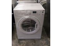 FREE DELIVERY Hotpoint 7KG family load, A+ energy rated washing machine 4 MONTHS WARRANTY