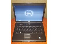 Dell Vostro 1500 with charger