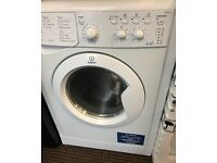 INDESIT: 6+5KG Washer & Dryer