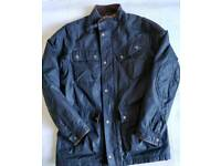 M&S Blue Harbour jacket. Size M. Good condition.