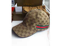 Gucci beige cap