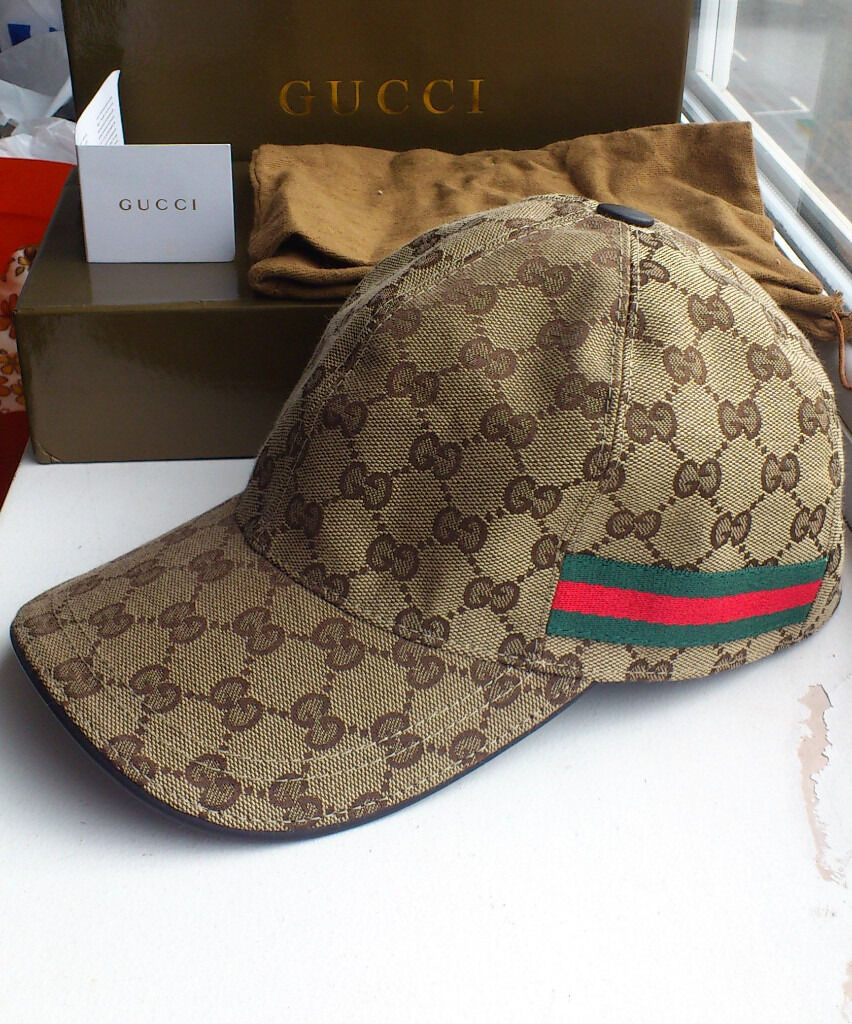 Gucci Cap Beige In Edgbaston West Midlands Gumtree