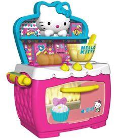 Hello Kitty Magic Oven.