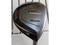 Mizuno MP Titanium 5 Wood
