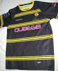 Melrose RFC rugby shirt - 13 years