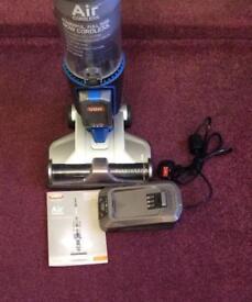 VAX Cordless Vacuum. *** SOLD****