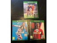 Figs xbox one games