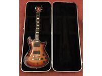 Schecter Tempest Classic (Diamond Series) Guitar (With Tour Case)